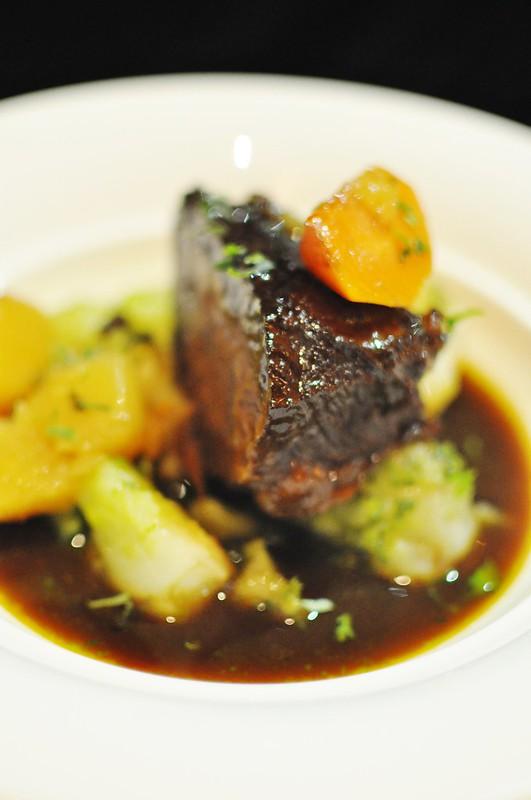 beef bourginon