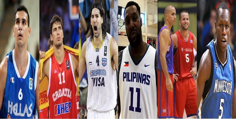 2014 FIBA WORLD CUP GROUP B