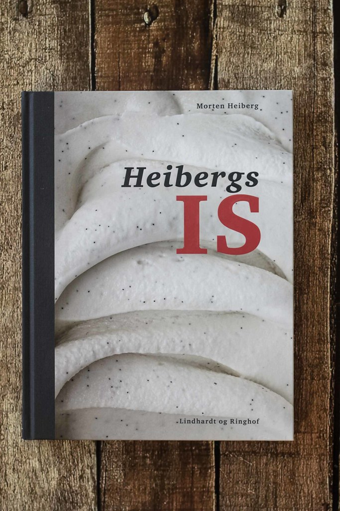 Isbøger (12)