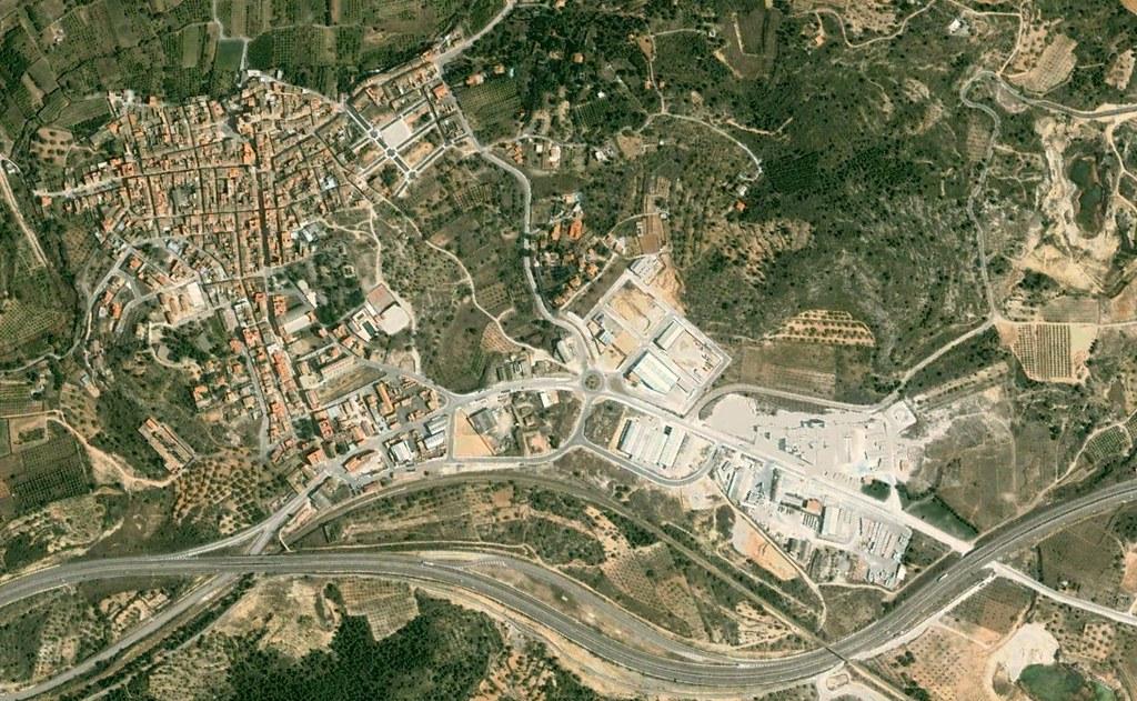 soneja, castellón, soundette, antes, urbanismo, planeamiento, urbano, desastre, urbanístico, construcción
