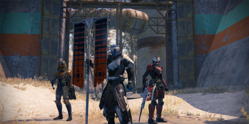 Destiny PlayStation - Exclusive  content revealed via trailer