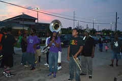 160 TBC Brass Band