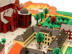 LEGO Roskilde