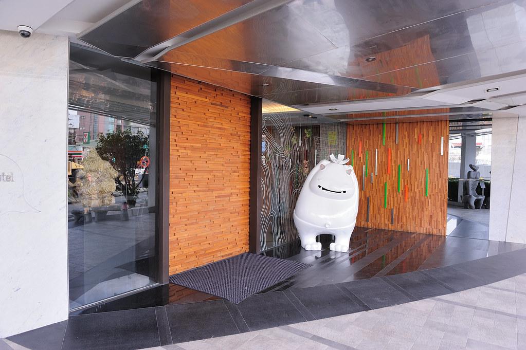 嘉義【嘉義商旅】DAY+HOTEL美學設計文創商旅@承億文旅集團