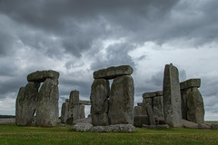 Stonehenge - Image Picture Photography