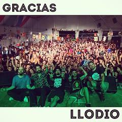 Brutal la energía de ayer en Llodio, gracias familia!
