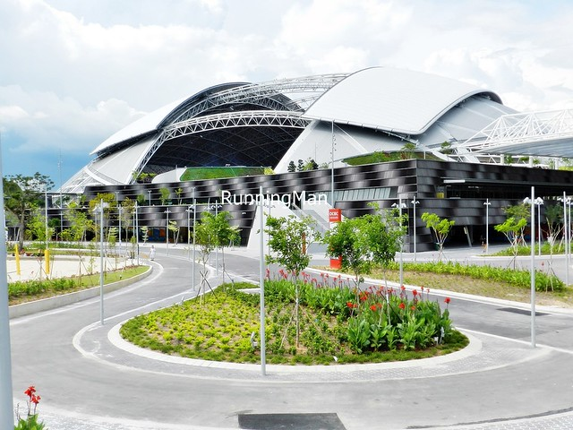 Singapore Sports Hub 01