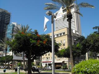 Tel Aviv South