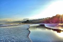 Sabang Beach Puerto Princesa Palawan Philippines