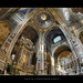 Basilica Of Santa Agostino, Rome, Italy :: HDR by :: Artie | Photography ::