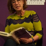 Kirsty Wark reads from her novel |