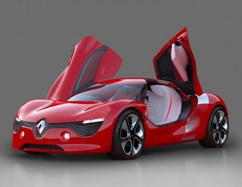 Renault Dezir,Renault Dezir Concept,Concept Cars,Future Cars,Renault Electric Car,Renault Dezir Concept Car,Electric Concept Cars,Renault News,New Concept Car,New Renault Car,Renault Dezir Picture : Facecars