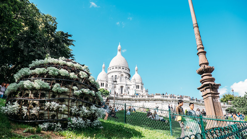 Paris | August 2014