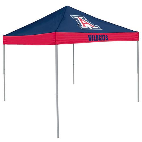 Arizona Wildcats Economy TailGate Canopy/Tent