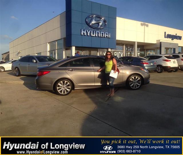 Hyundai Greenville Sc: Congratulations To Horbelin Benitez On Your New Car