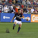 Kelyn Rowe vs. Portland Timbers