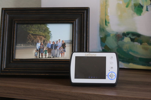 3cb22da7bc4c Do More Knowing Your Child Is Safe  The Ayden Video Monitor (and a  giveaway!)