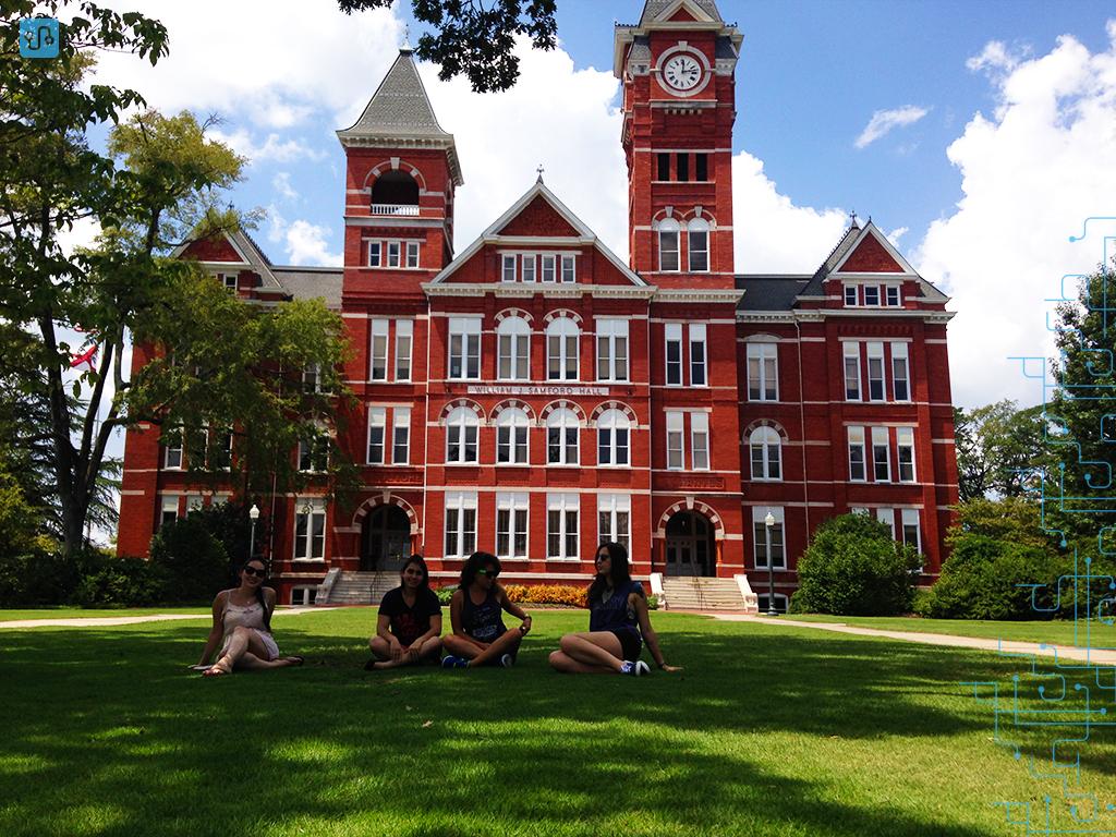 Auburn University | Estados Unidos