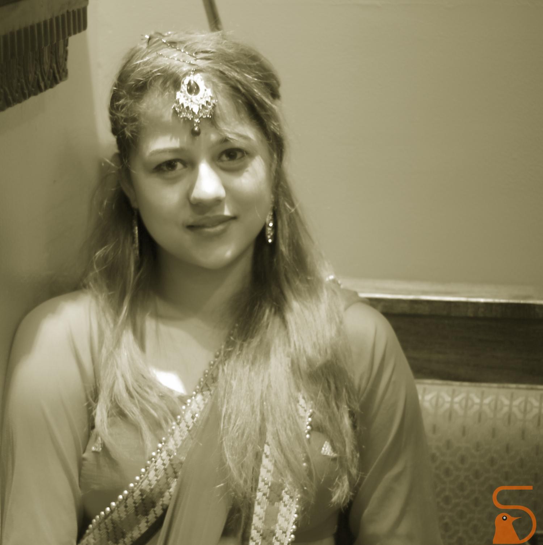 sushma adhikari