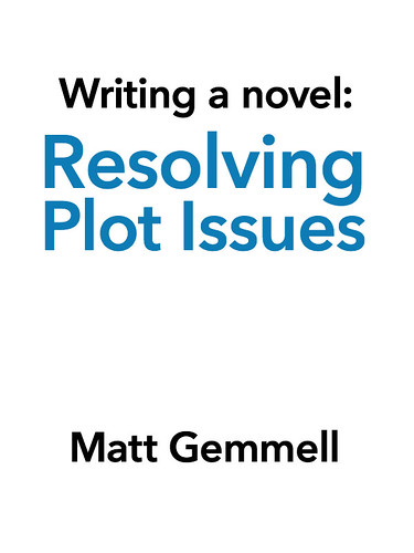 Resolving Plot Issues cover