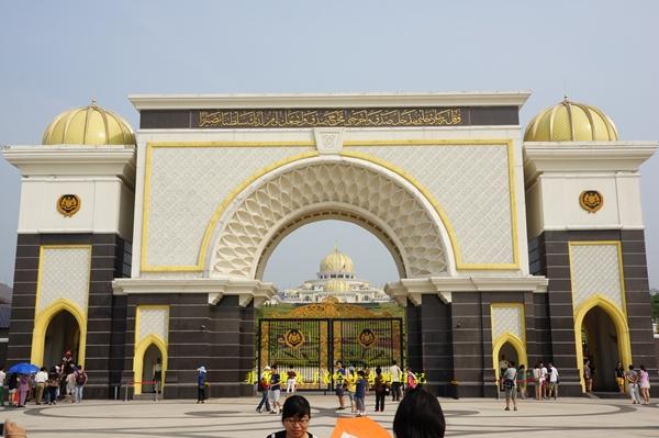 吉隆坡30皇宮