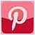 Acompanhe o Blog no Pinterest