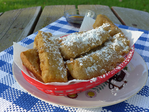 Carbs & Rec - J.J.'s French Toast Dipsticks (0014)