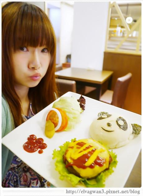 台中-一中街-雙魚二次方-創意漢堡義大利麵-造型漢堡DIY-24-829-1