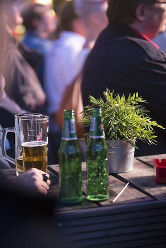 Das St. Pauli Grillfest
