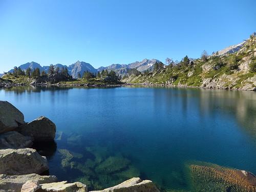 Lac du Gourg de Rabas 245