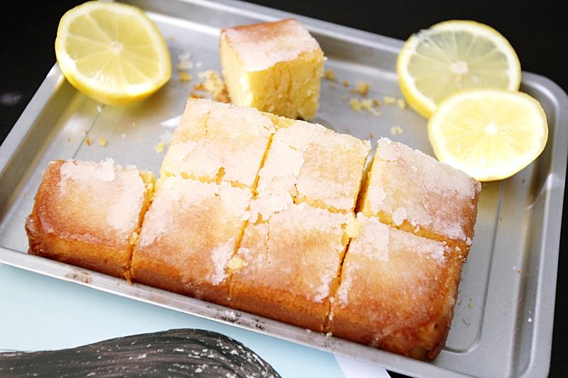 5.9.14 Lemon Cake 5