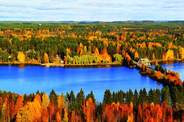 Karstula, Finland