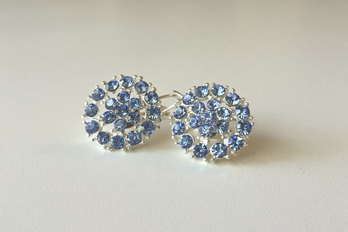 Georgian Earrings