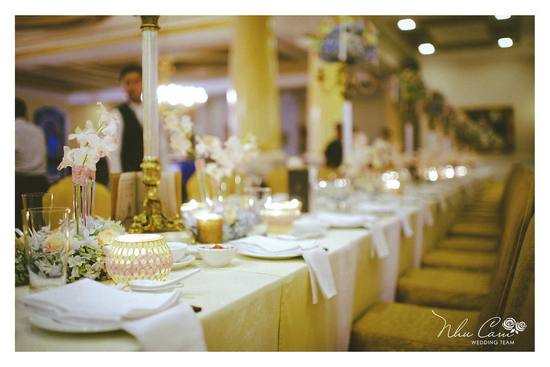 The Imperial Wedding | 2012