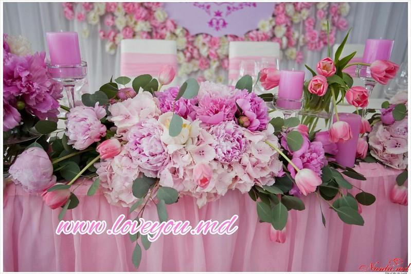 Свадебный Декор и Флористика от АЙЛАВЬЮ