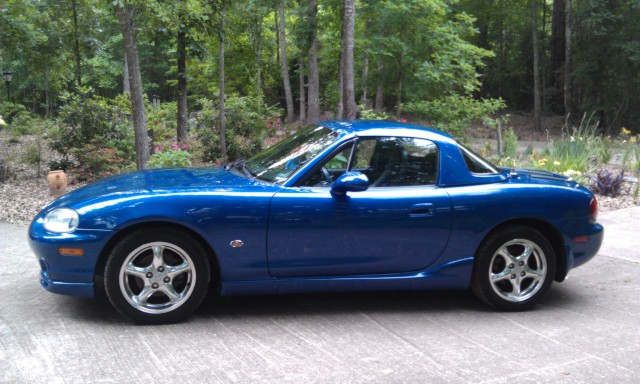 MM Hardtop Painting 2 6