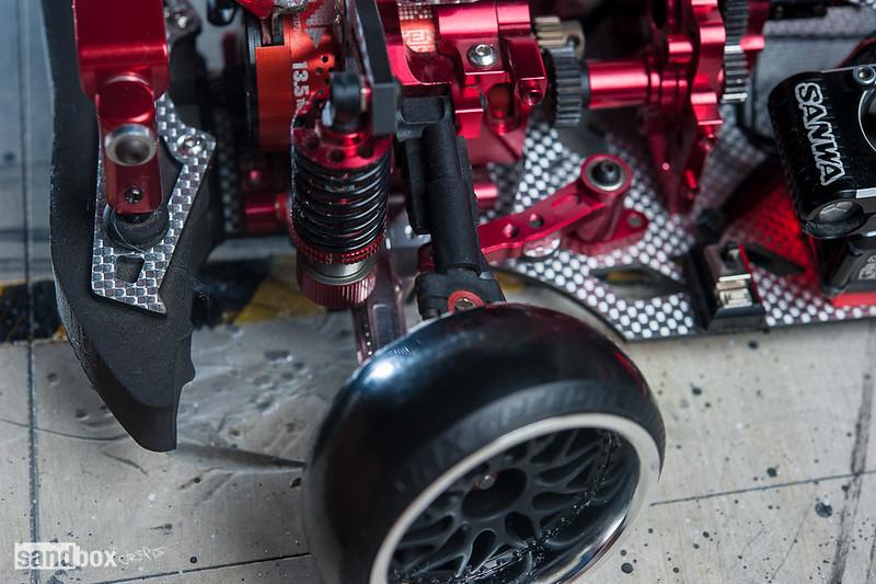 MST FXX-D VIP RWD Chassis Setup on Aphalt Rebuild RC Drift 15010205552_645a3a5d33_c