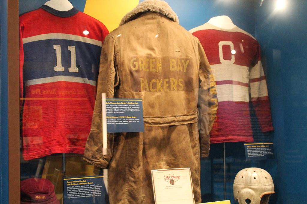 ProFootball Hall of Fame (8)
