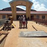 Ensuring Accessibility in Gulu