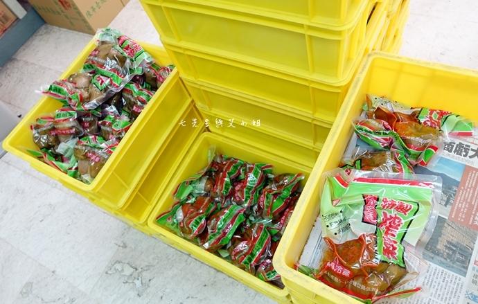 11 台南山里愛玉冰 復興醬園