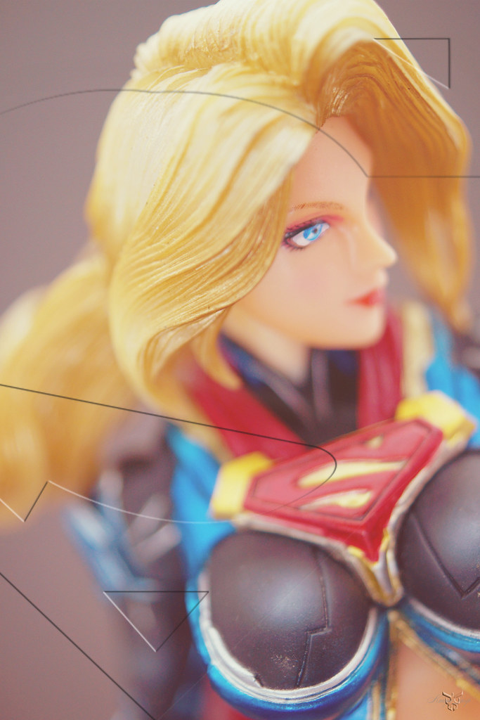 Playart改 Supergirl