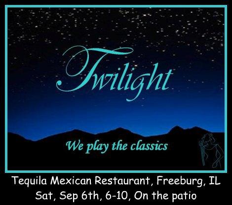 Twilight 9-6-14