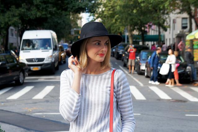 NYC streetstyle