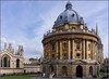 Radcliffe Camera and Square