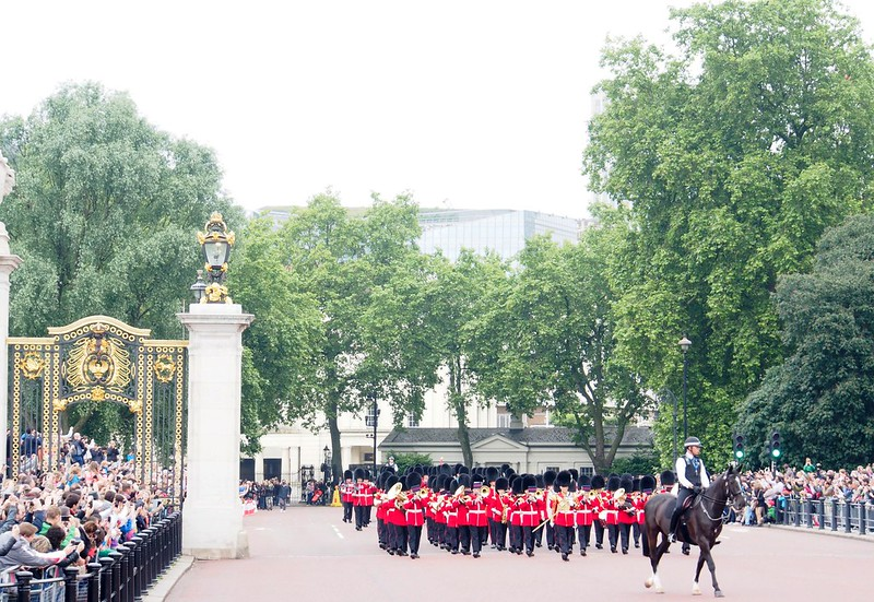 London, Taxi, Tour, travel, England, UK, Buckingham Palace