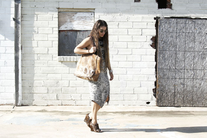 Fringe of the Cro | Leopard for Fall