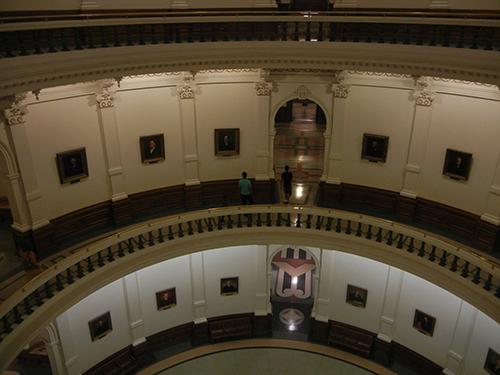 DSCN0492 _ Texas State Capitol, Austin, June 2014