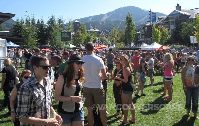 Whistler Village Beer Festival-Main Event-24