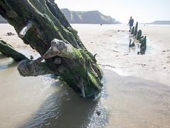 Shipwreck, Rhossili