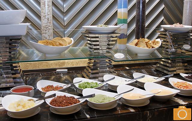 Sabores De Mexico Taco Bar